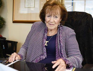 Fallece Isabel Gutiérrez de Bosch